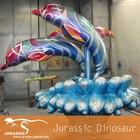 Aquarium Animal Sculpture Resin Large Sculpture