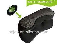 One Vibration Neck and Back Massge Cushion