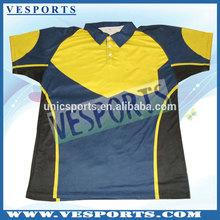 China Manufacture Custom Printed Polo Shirt Team Polo Shirts