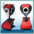 Colorful portable fashionable download webcam camera