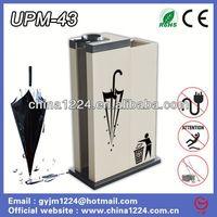 china petent hotel furniture umbrella bags machine promotional items