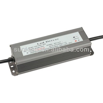 14*5 70w 48v dimmable led driver