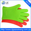 kitchen hot sale insulating glove silicone,silicon gloves for oven
