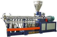 Professional Advanced Technology Lab Twin Screw Extruder Granulator with ISO/CE Approved