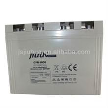 2v 1000ahDeep cycle/rechargeable/storage/maintenance free/sealed/VRLA/GEL/ lead acid battery