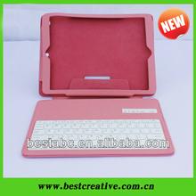 Bluetooth Keyboard Folio Case for iPad 5th generation