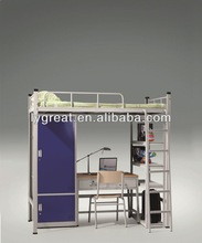 Guangdong high quality folding wall bed