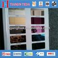 304 material de decoración