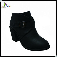 2014 new fashion children leather boots