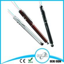 3 in 1 laser pointer stylus pens in new york pen