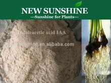 Indole Acetic acid Heteroauxin hormonal powder for rooting