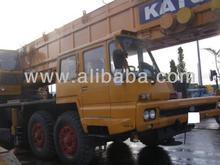 1996 KATO 160 ton truck crane NK-1600-V origin JAPAN location JAPAN i100006 BALJ ct3c8c11