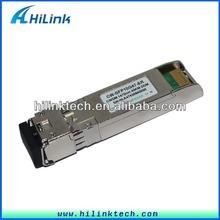 Fiber Optic 10Gbps Cisco CWDM SFP+ ER 40km