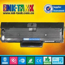 laser toner cartridge mlt-d111s,compatible for samsung SL-M2020 SL-M2070 series toner cartridge