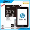 HP Slate 7 HD high quality screen protector