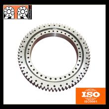 turntable bearing external gear slewing ring bearing 011.25.500