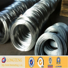 High quality and best price electro galvanized iron wire