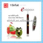 E hookah,E shisha,High quality OEM 500puffs disposable e cigarette e hookah e shisha wholesale