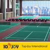 PVC Carpet Flooring For Badminton Court