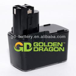 Bosch 12V cordless drill battery 2 607 335 054