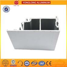 Guangdong famous decorative aluminium profile manufacturer
