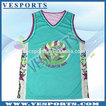 Basketball jersey maker online sports uniforms