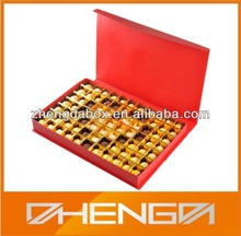 Custom Packaging Sweet Box Made in China