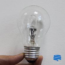 comfortable light energy saving halogen bulbs