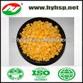 Maíz de grano entero humano alimentos