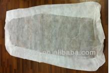hospital bed sheet fabric for hospital, hotel and beauty salon