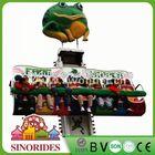 Fancy equipment fun tower amusement jumping frog,amusement jumping frog for sale