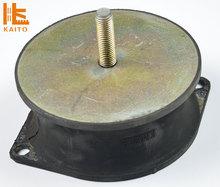 Bomag double drum roller KR0202 ruber buffer