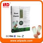 detox foot patch jun gong,natural foot patch