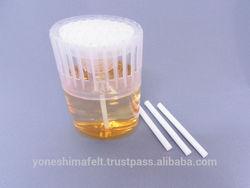 Fragrance filter stick for car air freshener(Made in Japan)