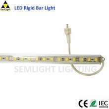 AC220v AC110v or DC optional 2 years warranty led bar glass top