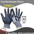 rappel guantes