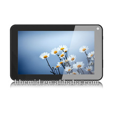 Tablet Pc 7 Capacitive Android 4.0/ Camaras Wi Fi /ram 512