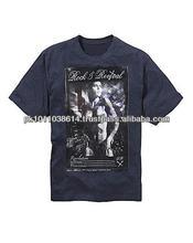 New Rock Style 100% Cotton Shirts