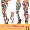 wholesale cheap sexy imitated jeans leggings fashion 2014