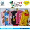 Factory price nice design silicone case for Disney