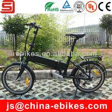 Kids electric pocket bikes 36V 8Ah 250W (JSE30)