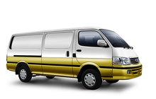 KINGSTAR PLUTO B6 1Ton Diesel Cargo Van for sale