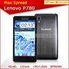 5.0'' android 4.2 lenovo p780 new arrival phone