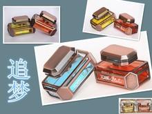 2013 new design Car Perfume GX-303