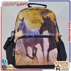 horse backpacks bag children school bags manufacturer china