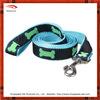 Dog bones Woven Tape Pet Harness Leash