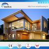 More Than 70 Years lifetime Luxury Prefab Villa