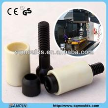 Global excellent plastic injection mould spare part manufacturer