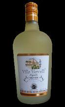 Villa Vercelli Silver Tequila