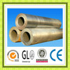 thick walled brass tube